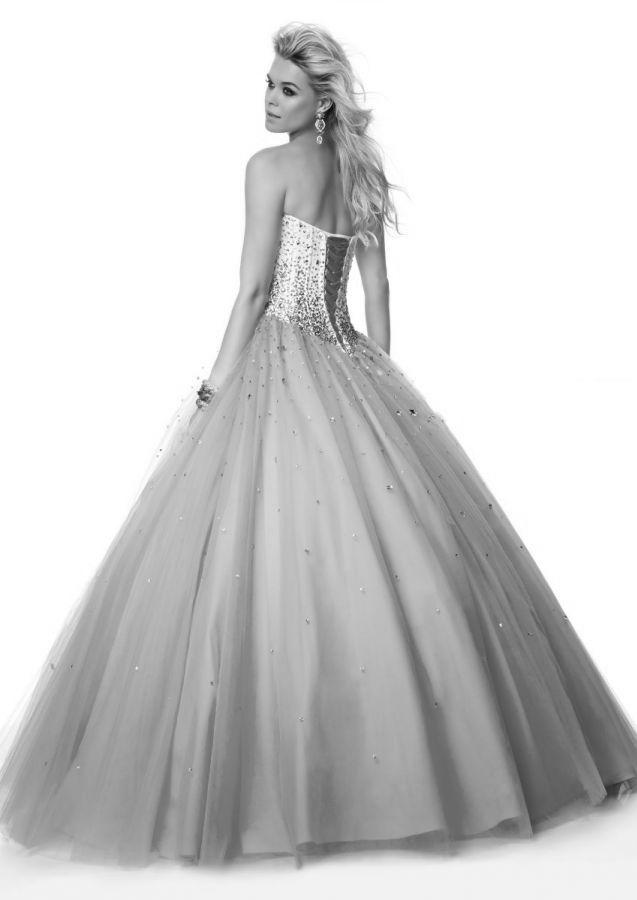 ed9c84c45c96 plesové šaty » skladem plesové » růžová. Cena s DPH 5599.00 Kč